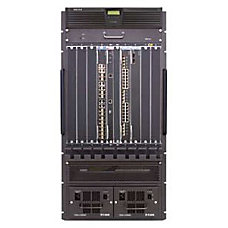 D Link DES 7210 Switch Chassis