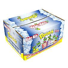 Kisko Freezies Freeze Pops 075 Oz