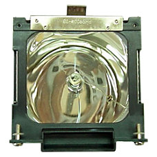 Arclyte Sanyo Lamp PLC XU46 610
