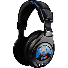 Turtle Beach Ear Force PX22 Amplified