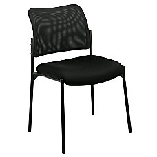 basyx by HON Guest Stacking Chair