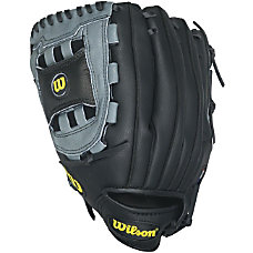 Wilson A360 Left Handed Baseball Glove