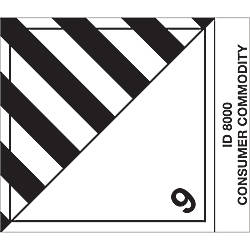 Tape Logic Preprinted Labels Consumer Commodity