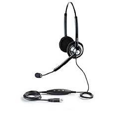 Jabra BIZ 1900 Wired Stereo Headset