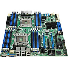 Intel S2600COE Server Motherboard Intel C600