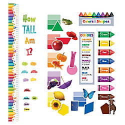 Creative Teaching Press ColorsGrowth Chart BB