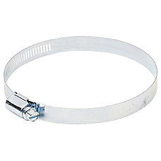 deflecto MCX4 Worm Drive Hose Clamp