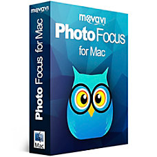 Movavi Photo Focus for Mac Business