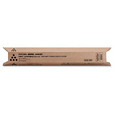 Ricoh 841276 Toner Cartridge Black
