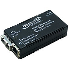 Transition Networks MGE PSW LX 01101