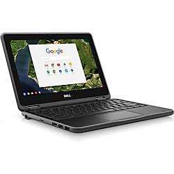 Dell Chromebook 3180 116 LCD Chromebook