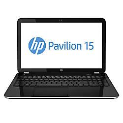 "HP Pavilion 15-e020us Laptop Computer With 15.6"" Screen & 3rd Gen Intel® Core™ i3 Processor"