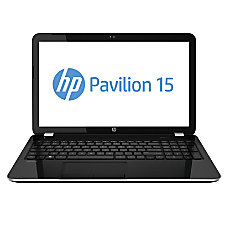 HP Pavilion 15 e020us Laptop Computer