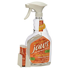 SKILCRAFT JAWS Multipurpose CleanerDegreaser 32 Oz