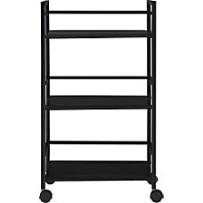 Ameriwood Altra Marshall 3 Shelf Metal