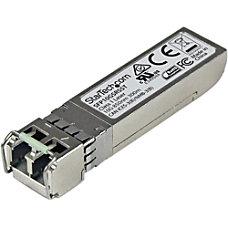 StarTechcom Cisco SFP 10G SR S