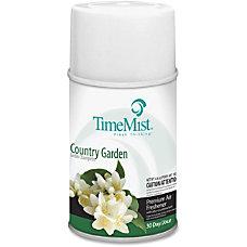 TimeMist Air Freshener Refill 6000 ftandsup3