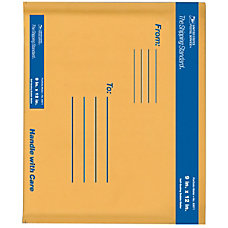 USPS Premium Kraft Bubble Mailers 2