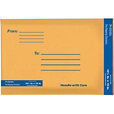 USPS Premium Kraft Bubble Mailers 5