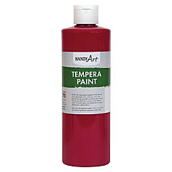 Handy Art 16 oz Premium Tempera
