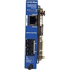 B B iMcV MediaLinX TXFX SM1310PLUS