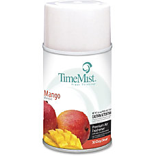 TimeMist Waterbury Metered Mango TimeMist Aerosol