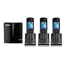 RCA VoIP DECT 60 Cordless Expandable