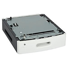 Lexmark 550 Sheet Lockable Tray