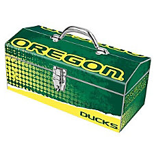 SAW University of Oregon Storage Case