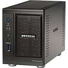 Netgear ReadyNAS Ultra 4 Plus RNDP400U