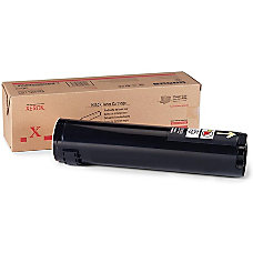 Xerox 106R00652 Black Toner Cartridge