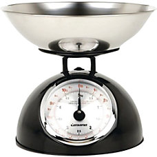 Starfrit 11lb Capacity Kitchen Scale with