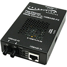 Transition Networks E 100BTX FX 05SMLC