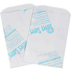 Office Depot Brand Silver Saver Bags