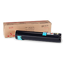 Xerox 106R00653 Cyan Toner Cartridge