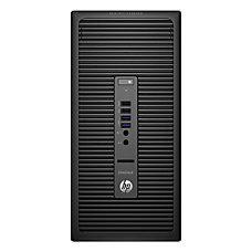 HP EliteDesk 705 G1 Desktop Computer