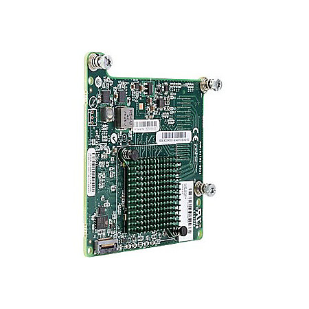 Emulex HP FlexFabric 20Gb 2-port 650M Adapter