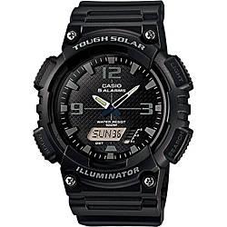 Casio AQ S810W 1A2V Wrist Watch