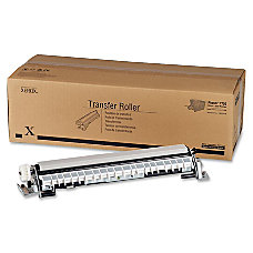 Xerox Transfer Roller 100000 Pages Laser