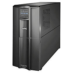 APC by Schneider Electric Smart UPS
