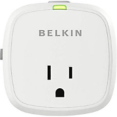 Belkin Conserve Socket F7C009Q Power Saving