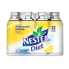 Nestea Diet Lemon Iced Tea 169
