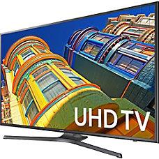 Samsung 6300 UN50KU6300F 50 2160p LED