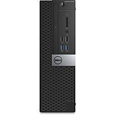 Dell OptiPlex 7000 7040 Desktop Computer
