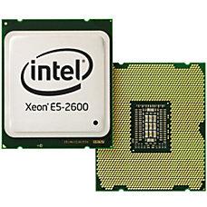Lenovo Intel Xeon E5 2650 Octa