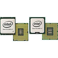 Lenovo Intel Xeon E5 2640 v2