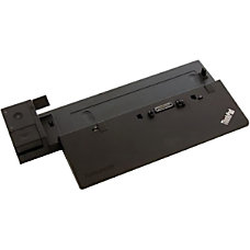 Lenovo ThinkPad Ultra Dock 90W US