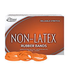 Alliance Non Latex Rubber Bands 54