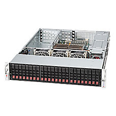 Supermicro SC216A R900UB Chassis