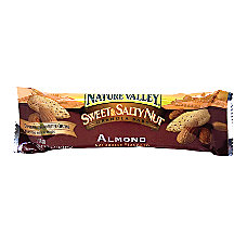 Nature Valley Sweet Salty Peanut Bars